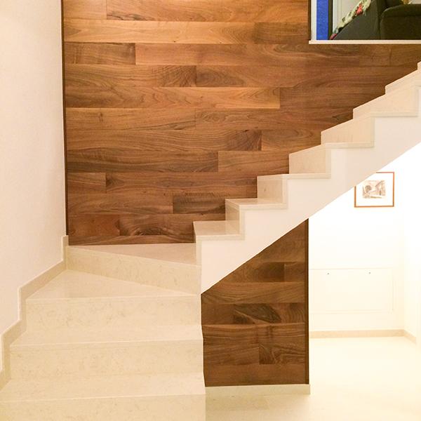 Scale lazzarin pavimenti for Gomma per rivestimento scale