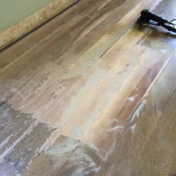 rilevigatura pavimenti in legno